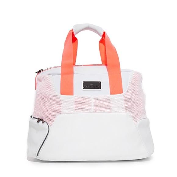 Adidas by Stella McCartney Handbags - Adidas Stella McCartney duffle bag  NWOT 773ce87ac1921
